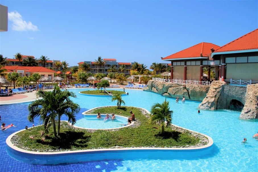 Hotel Memories Varadero (fotografie 1)