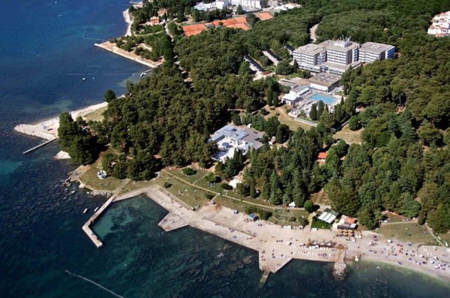 Pical Sunny Hotel By Valamar (fotografie 9)
