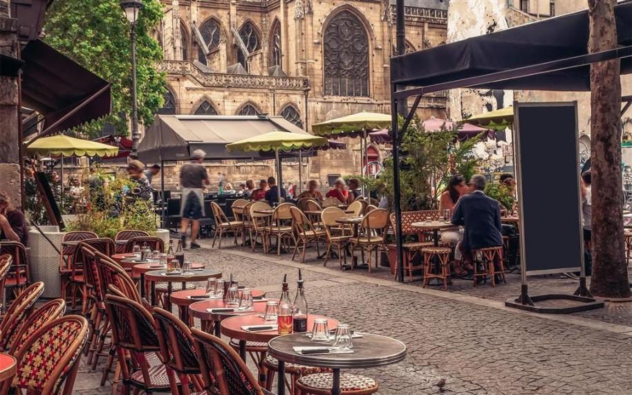 Nejkrásnější místa Paříže (fotografie 15)
