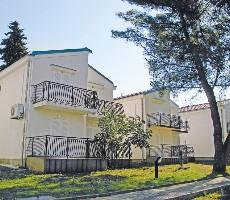 Komplex domků TN Margarita Maris