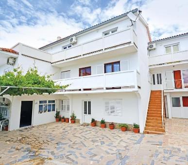 Apartmány Snježana Pela