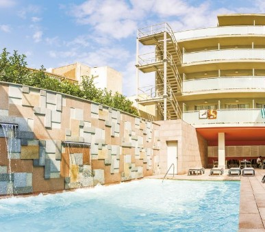 Hotel 4R Miramar