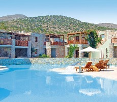 Hotel Ikaros Beach Luxury Resort and Spa