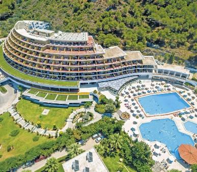 Hotelový komplex Olympic Palace (hlavní fotografie)