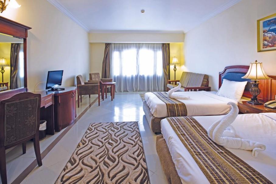 Hotel Coral Hills Resort (fotografie 3)