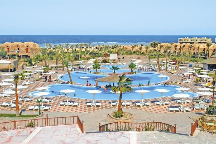 Hotel Penseé Royal Garden Beach (fotografie 1)
