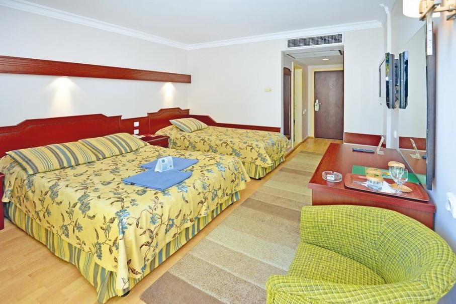 Hotel Meryan (fotografie 31)