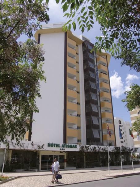 Hotel Atismar (fotografie 22)