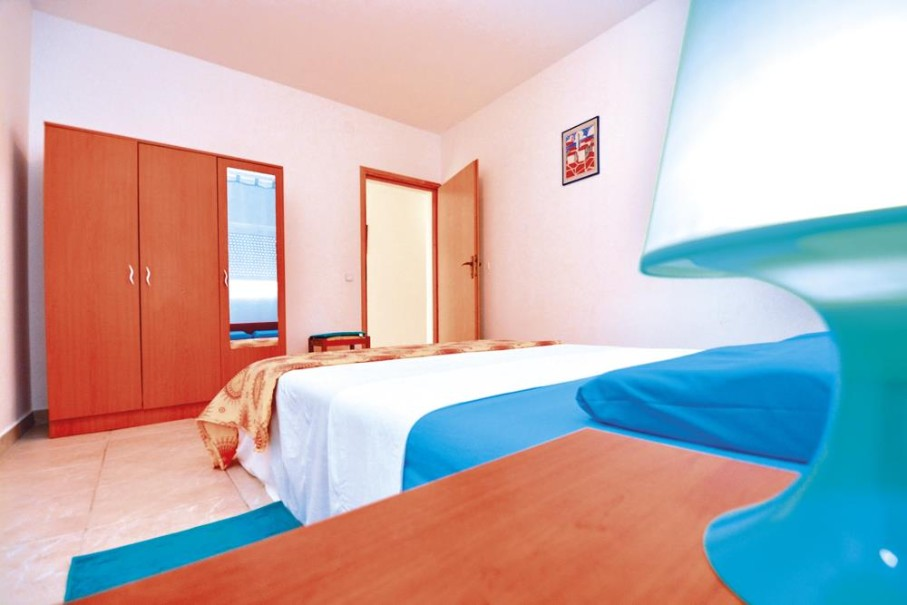 Apartmány Ami (fotografie 2)