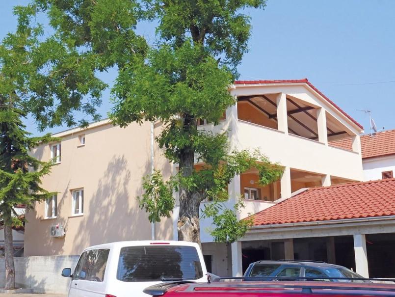 Apartmány Tamaris (fotografie 1)
