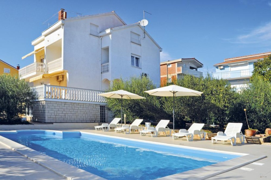 Apartmány Amorella (fotografie 1)