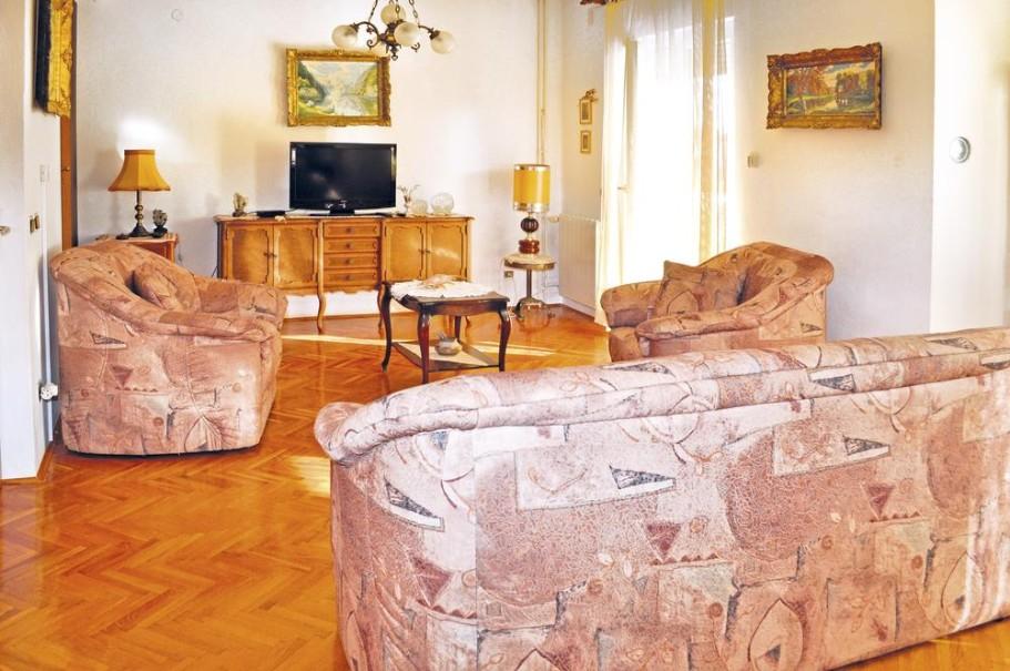 Apartmány Amorella (fotografie 20)