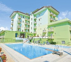 Aparthotel Vianello