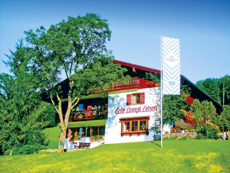 Český Hotel Lampllehen (fotografie 1)