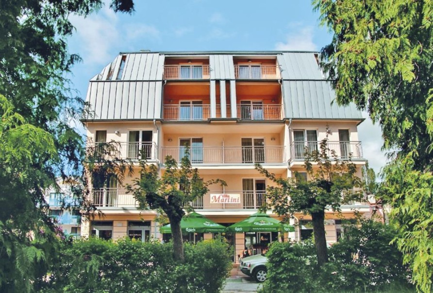 Villa Martini (fotografie 1)