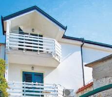 Apartmánový dům Anita