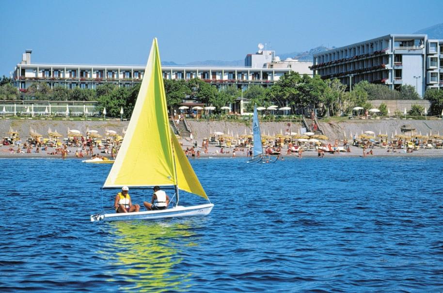 Unahotels Naxos Beach (fotografie 24)
