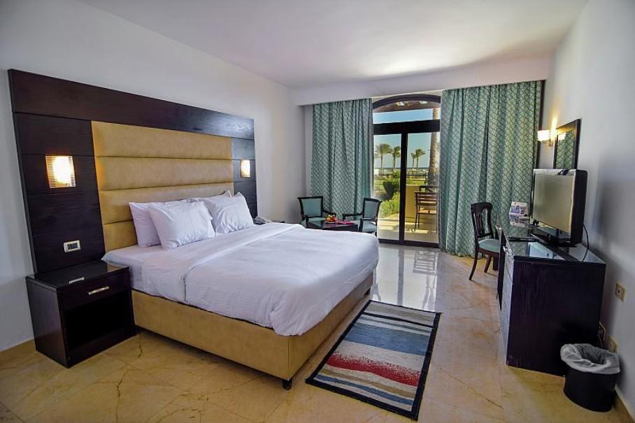Hotel Elphistone Resort (fotografie 2)