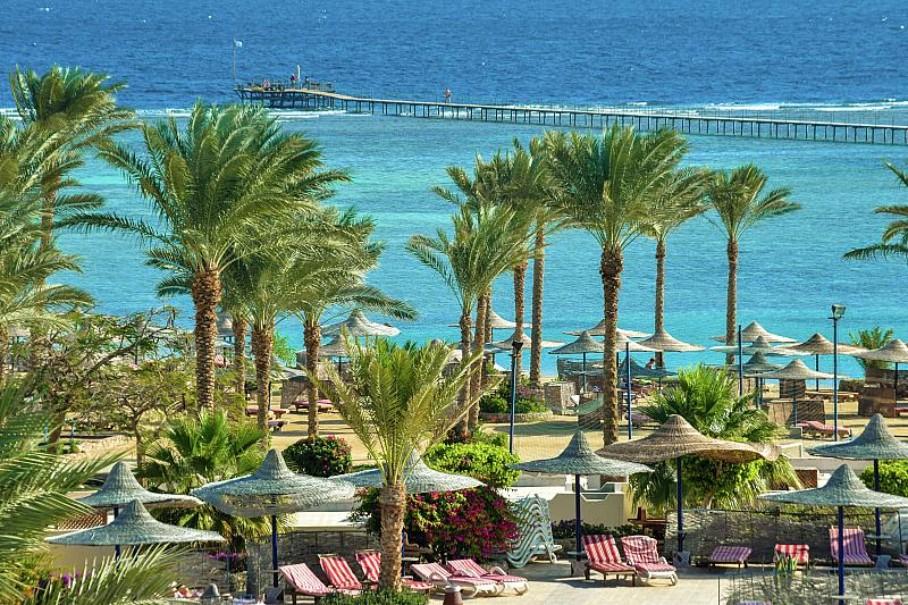 Hotel Elphistone Resort (fotografie 6)
