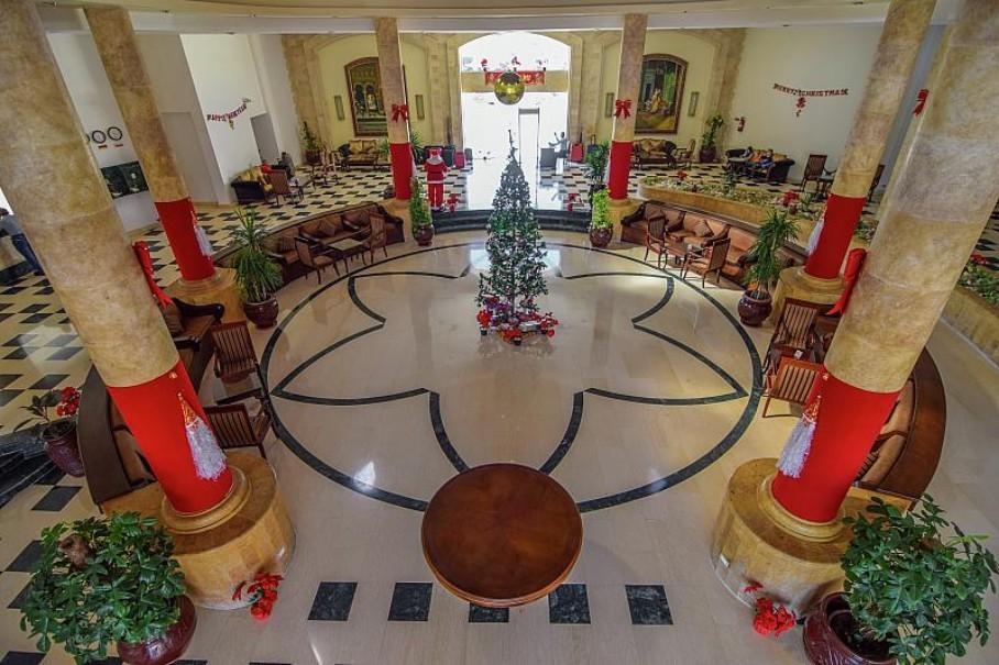 Hotel Elphistone Resort (fotografie 9)
