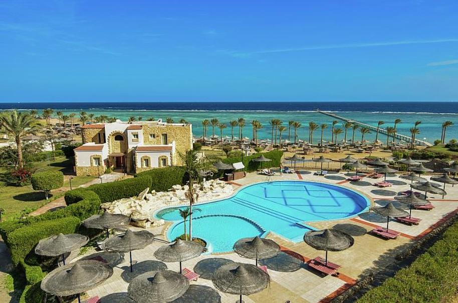 Hotel Elphistone Resort (fotografie 10)