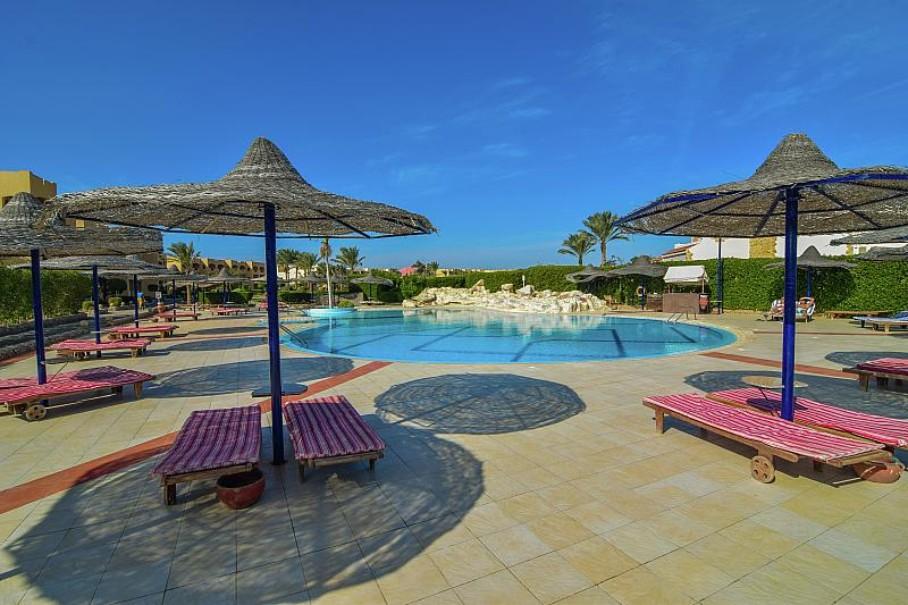 Hotel Elphistone Resort (fotografie 11)
