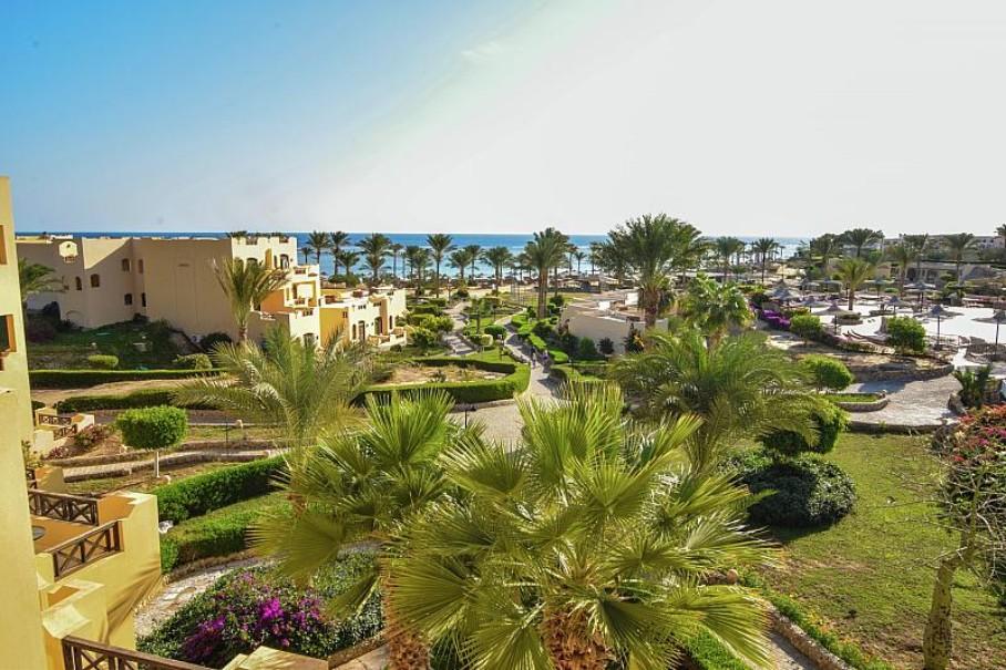 Hotel Elphistone Resort (fotografie 13)