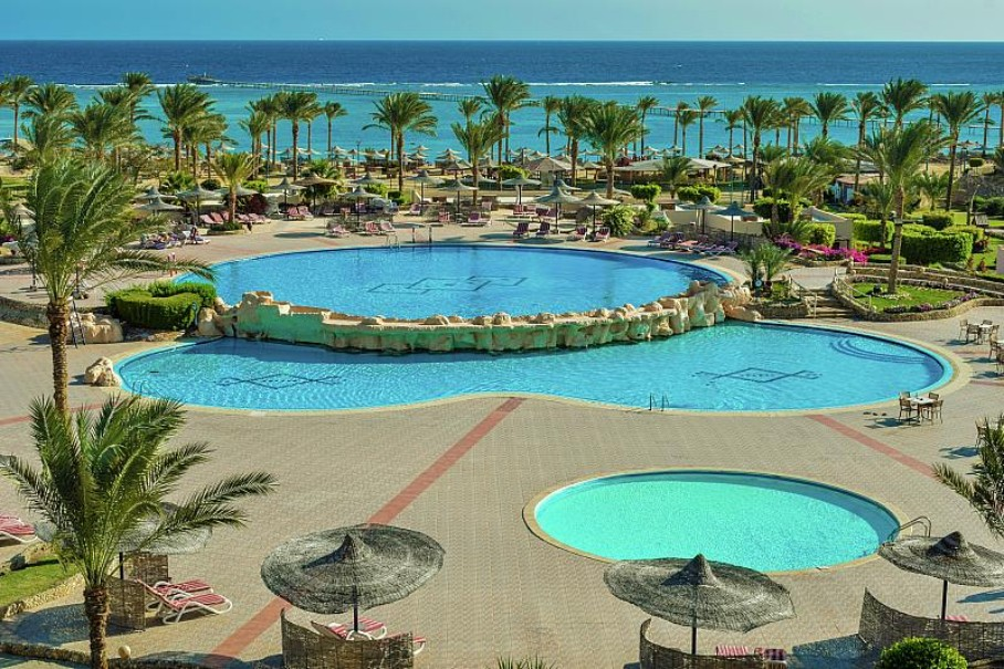 Hotel Elphistone Resort (fotografie 14)