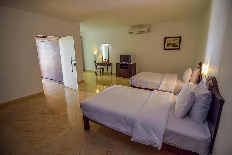 Hotel Elphistone Resort (fotografie 22)