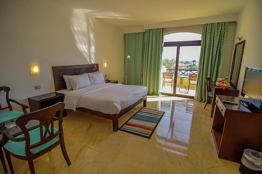 Hotel Elphistone Resort (fotografie 23)