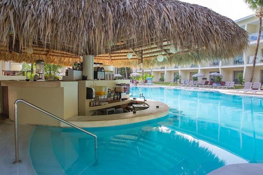 Hotel Impressive Premium Resort & Spa Punta Cana (fotografie 4)