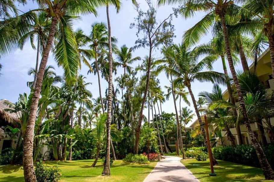 Hotel Impressive Premium Resort & Spa Punta Cana (fotografie 5)