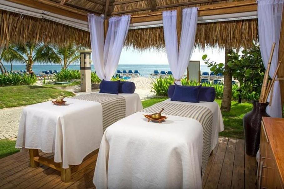 Hotel Impressive Premium Resort & Spa Punta Cana (fotografie 6)