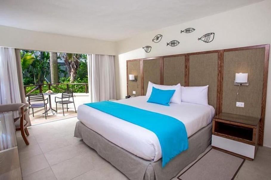 Hotel Impressive Premium Resort & Spa Punta Cana (fotografie 7)