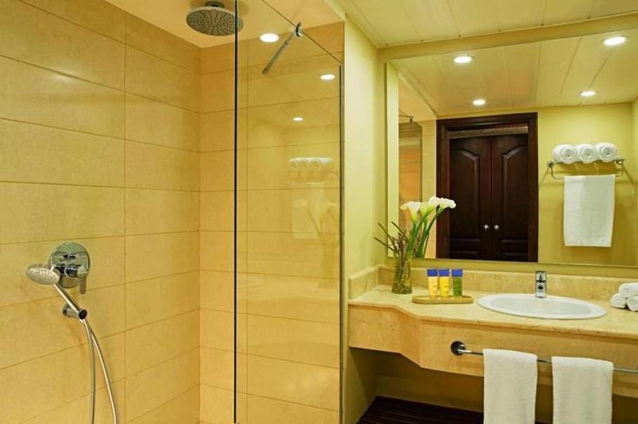 Hotel Impressive Premium Resort & Spa Punta Cana (fotografie 8)