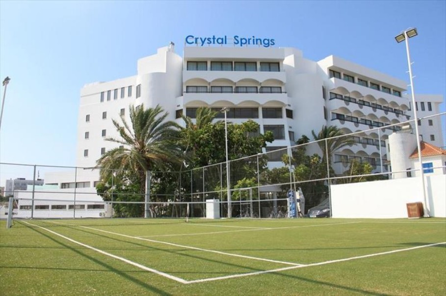 Hotel Crystal Springs Beach (fotografie 15)