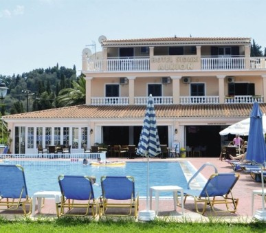 Hotel Alkion Sidari (hlavní fotografie)