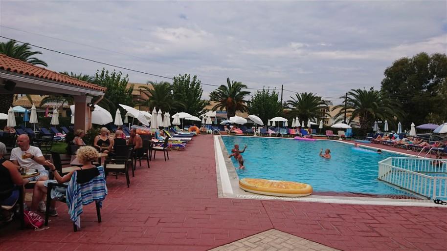 Hotel Alkion Sidari (fotografie 4)