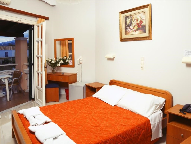Hotel Alkion Sidari (fotografie 6)