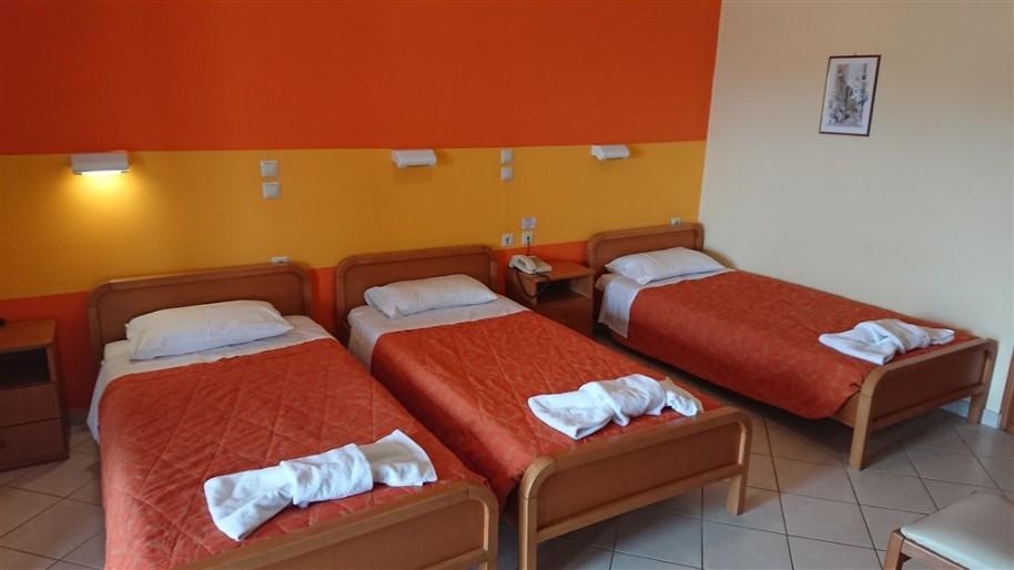 Hotel Alkion Sidari (fotografie 7)