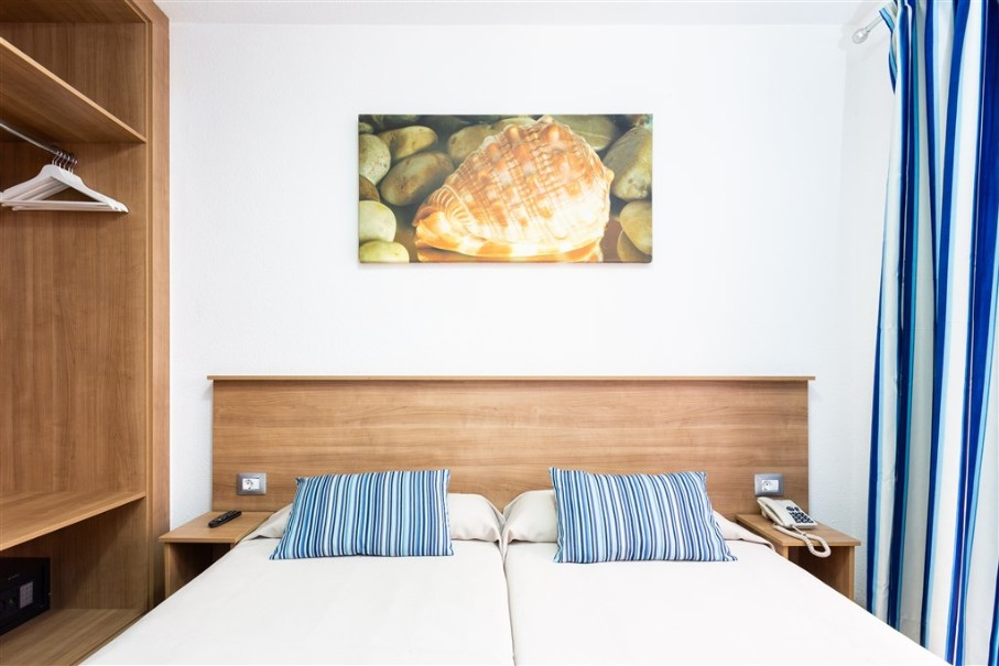 Hotel Globales Acuario (fotografie 10)