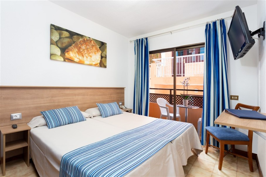 Hotel Globales Acuario (fotografie 11)