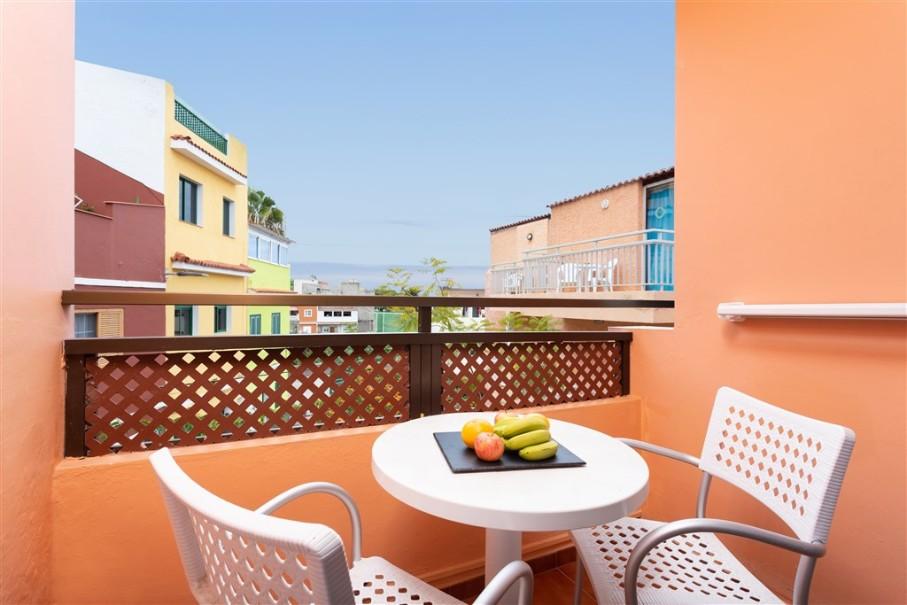 Hotel Globales Acuario (fotografie 17)