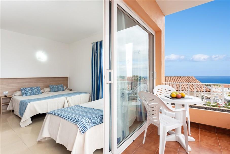 Hotel Globales Acuario (fotografie 25)