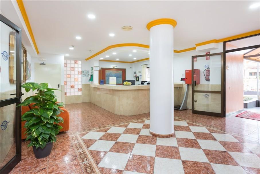 Hotel Globales Acuario (fotografie 31)