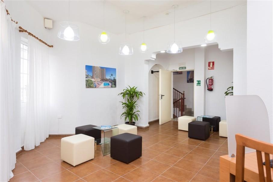 Hotel Globales Acuario (fotografie 33)