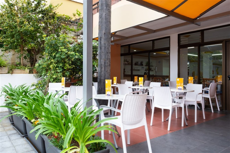 Hotel Globales Acuario (fotografie 37)