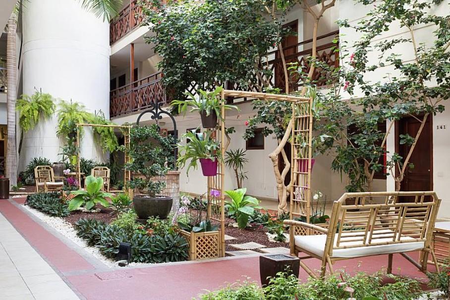 Hotel Globales Tamaimo Tropical (fotografie 19)