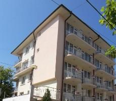 Hotel Peshev Nessebar