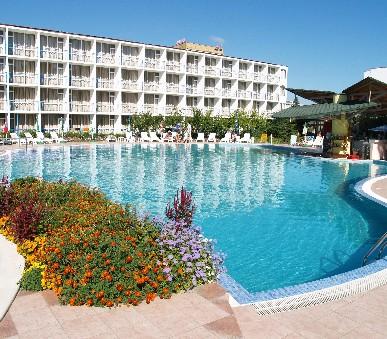 Hotel Balaton (hlavní fotografie)